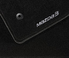 new Mazda3 accessory photos